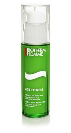 Biotherm Homme Age Fitness : lo probé y lo aprobé