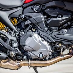 Foto 17 de 38 de la galería ducati-monster-2021-prueba en Motorpasion Moto