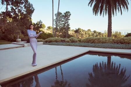 FWRD nombra directora creativa a Kendall Jenner