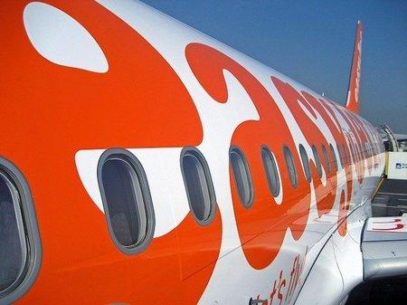 EasyJet, elegida mejor compañía low cost de Europa
