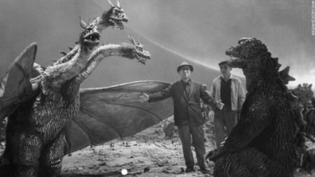 9 imágenes para recordar el trabajo de Eiji Tsuburaya, el maestro de los monstruos
