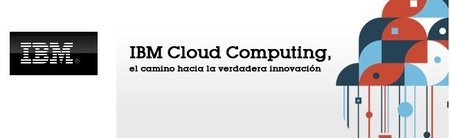 Seminario virtual de IBM sobre Cloud Computing
