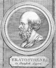 Eratóstenes y la medición del mundo
