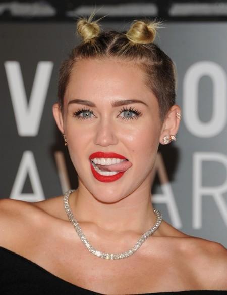 Y los mayores despropósitos de los MTV VMA 2013