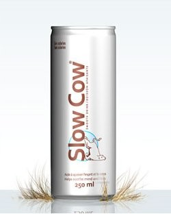 Slow Cow, anti energy drink