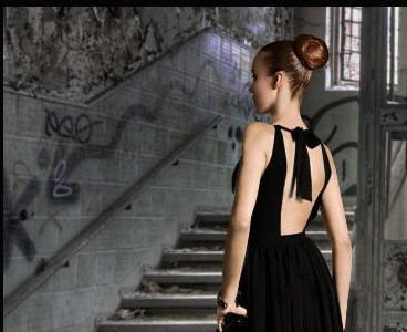 ´Little black dress`, 10 vestidos de lujo con descuentos