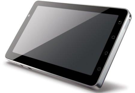 ViewSonic ViewPad 7, una tablet Android que también es teléfono