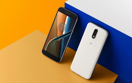 Moto G4 16GB, con Snapdragon 617 y 2GB de RAM, por 160 euros en Amazon