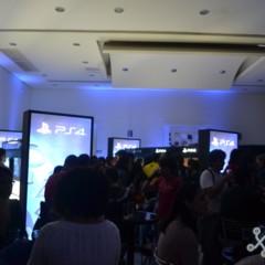 Foto 6 de 12 de la galería evento-playstation-4-en-monterrey en Xataka México