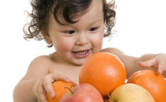 fruta