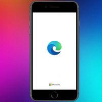 Microsoft Edge para iPhone y iPad se actualiza e implementa un nuevo diseño
