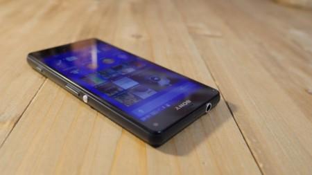 Sony Xperia Z3 Compact Pantalla 2
