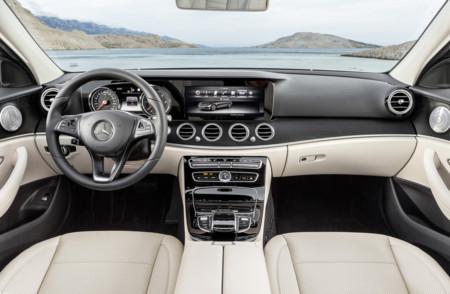 Nuevo Mercrdes Benz Clase E 26