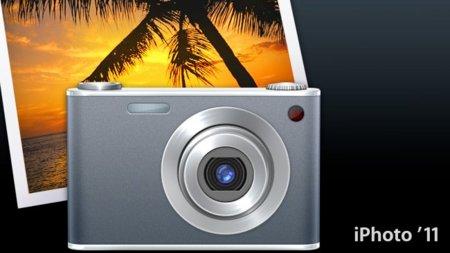 Apple actualiza iPhoto '11 y su utilidad de configuración para el iPhone