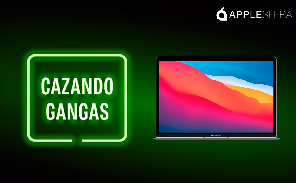 iPhone XR de 128 GB por 499 euros, descuento del Mac℗ mini de 100 euros(EUR) y AirPods Max por 90 euros(EUR) menos: Cazando Gangas