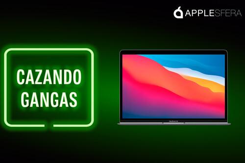 iPhone XR de 128 GB por 499 euros, descuento del Mac mini de 100 euros y AirPods Max por 90 euros menos: Cazando Gangas
