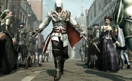 Assasin's Creed II gratis hoy en Xbox 360 para usuarios Gold de Xbox Live