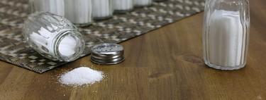Encuentran microplásticos en el 90 por ciento de la sal de mesa