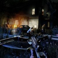 Planazo: 15 minutos de Dying Light The Following en vehículo y con ballesta