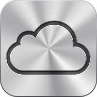 icloud apple icono