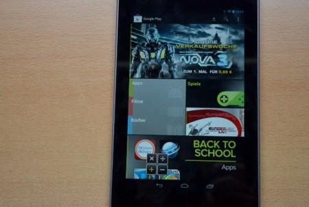Google Play aplica fuertes cambios en sus condiciones para mejorar la experiencia de usuario