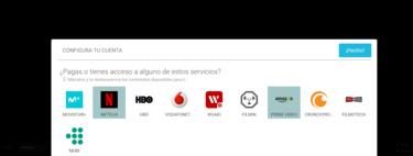 Cómo encontrar series y películas en Netflix, HBO, Amazon Prime Video y Filmin