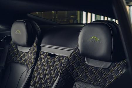 Primer Bentley Pikes Peak Continental Gt By Mulliner Sale De La Linea De Produccion 2
