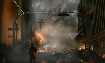 Taquilla USA: Estados Unidos bajo el terror del monstruo