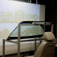 Foto 2 de 3 de la galería realidad-aumentada-en-los-coches en Xataka