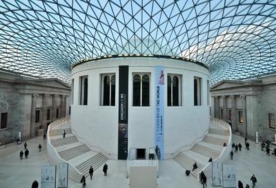 Recorrido básico por el Museo Británico (II)