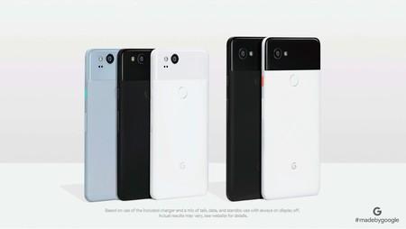 """Los Google Pixel 2 pueden reconocer 17.000 canciones sin conexión a internet con """"Now Playing"""""""