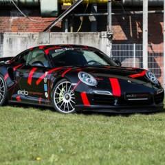 Foto 1 de 15 de la galería edo-competition-porsche-911-turbo-s en Motorpasión