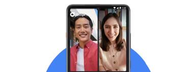 Google Duo añade soporte para el encuadre automático en los Samsung Galaxy S21