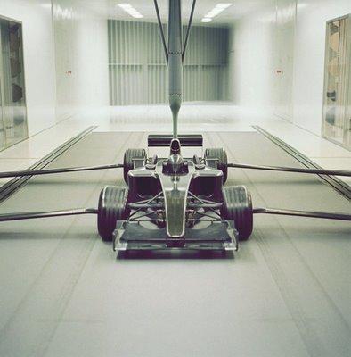 Campos Racing quiere su propio túnel de viento