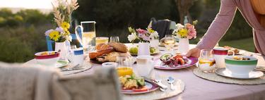 ¿Ponemos una preciosa mesa de verano? Aquí tienes las claves