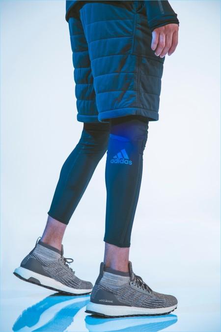 Todos a coger motivación deportiva con el nuevo lookbook de Adidas