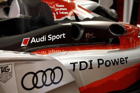 Audi anuncia el desarrollo del R18
