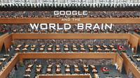 'Google y el cerebro mundial': ¿qué intenciones se ocultan tras Google Books?