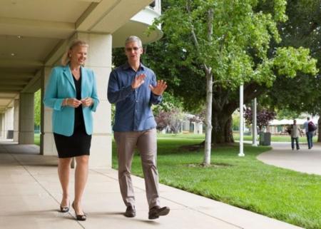 """Apple """"transformará la movilidad en la empresa"""" gracias a un acuerdo exclusivo con IBM"""