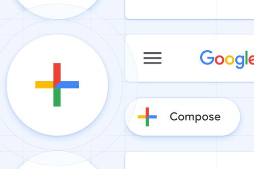 Nuevo diseño Material Theming: así es el aspecto que tendrán las aplicaciones de Google