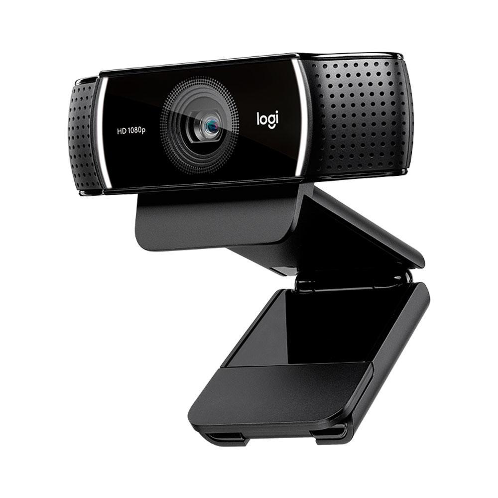 Logitech C922 Webcam Pro Full HD