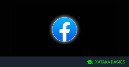 Cómo activar el modo oscuro de la app de Facebook en tu móvil