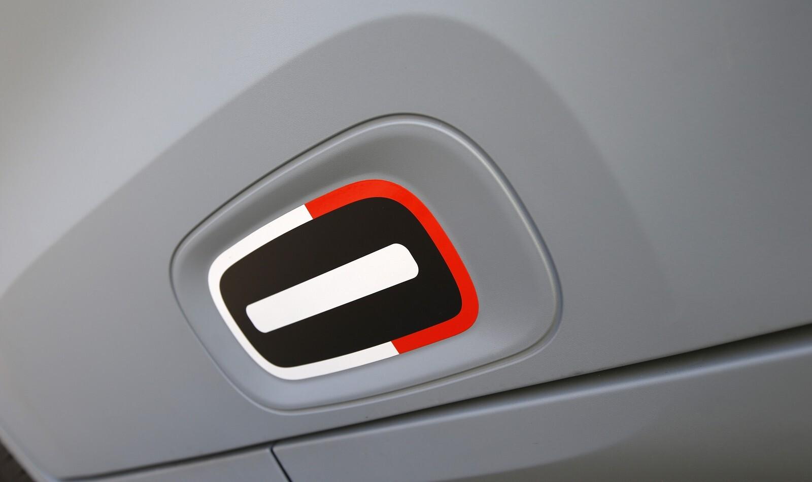 Foto de Citroën Ami 2020 (11/32)