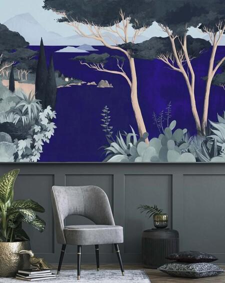 Murales pintados bonitos