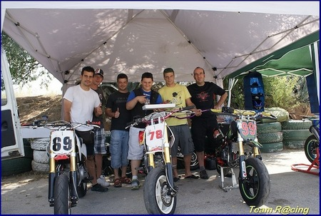 Racing Minimotard Team