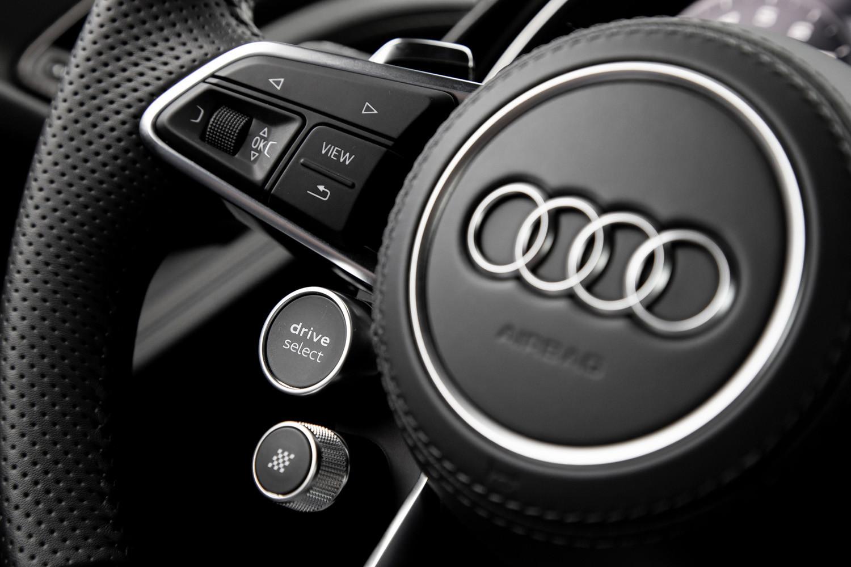 Foto de Audi R8 2019, toma de contacto (52/188)