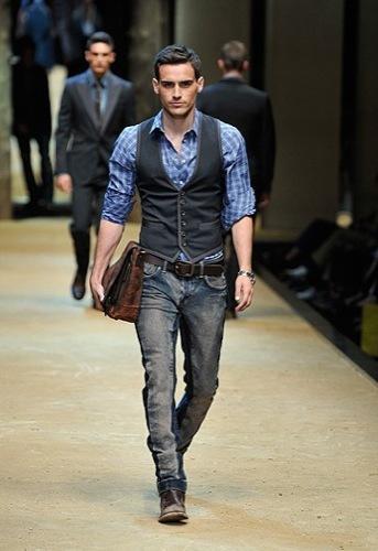 DG, Primavera-Verano 2010 en la Semana de la Moda de Milán