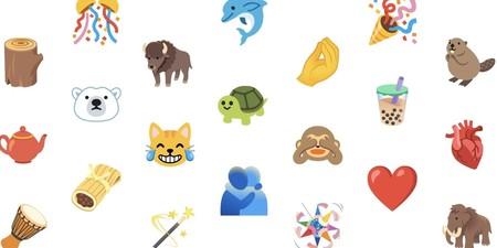 Estos son los nuevos emojis que llegarán a Android 11 y iOS 14: tamal, piñata, chanclas y el regreso de la tortuga más adorable