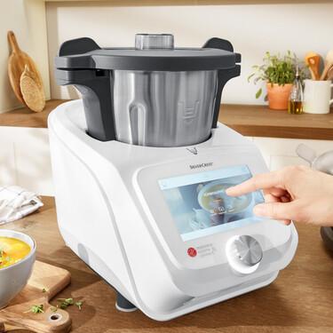 El robot de cocina de Lidl (al que Thermomix acusa de plagio) vuelve a estar hoy en venta, pero solo en tienda