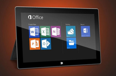 Office 2013 RT Preview será incluido en todos los dispositivos con Windows 8 RT